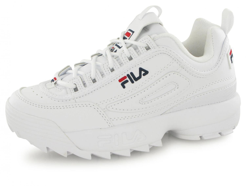 Pas Cher Basket Fila Disruptor Femme Chaussures Fila France v017