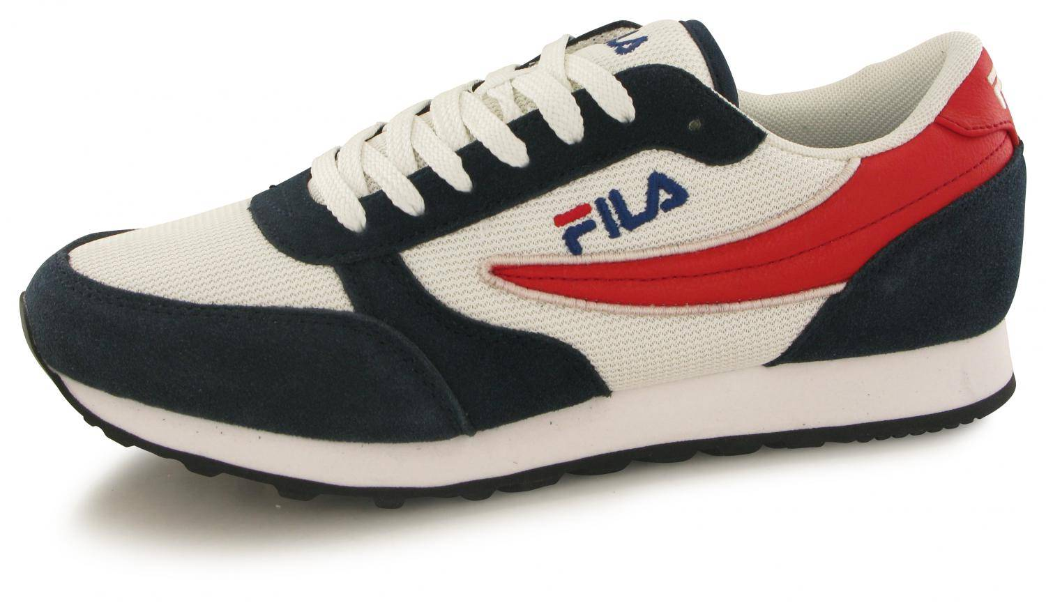 Blue Mars Fila Orbit N Dress Jogger Low QxroCdeBW