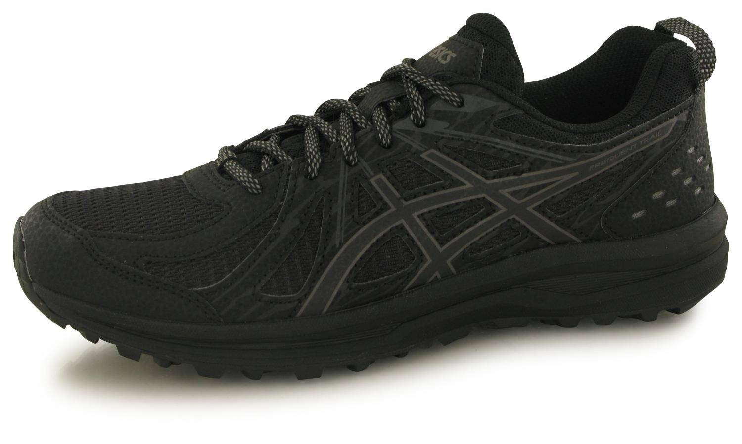 Frequent Noir Carbone Trail Asics Frequent Asics Trail 8wPnON0XkZ
