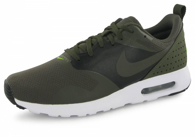 Nike Air Max Tavas Se Kaki & Black