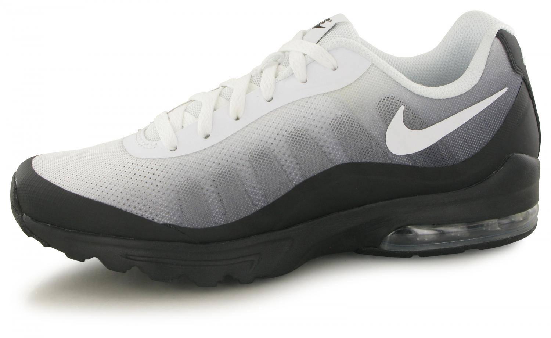 Nike air Max invigor print noir et blanche
