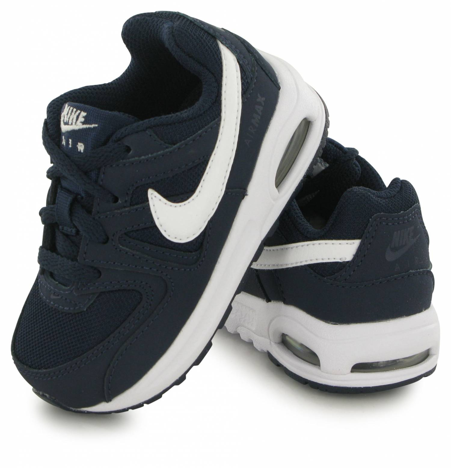 exquisite design where can i buy finest selection Nike Air Max Command Flex Bb Bebe Marine
