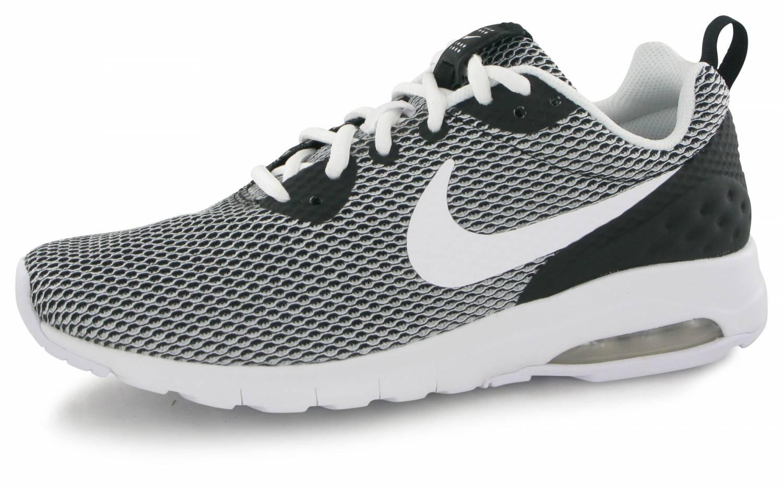 online retailer c1d2c 4b33f Nike Air Max Motion Lw Se Noir  Blanc