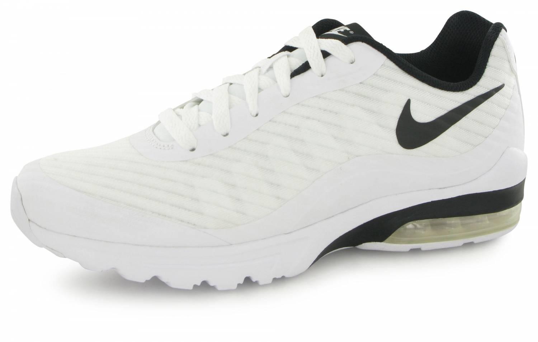 huge selection of d45e9 1e37b Nike Air Max Invigor Se Blanc   Noir