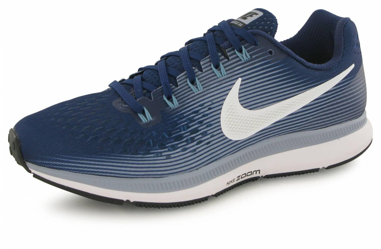 hot sale online 721d8 33fb4 Nike Air Zoom Pegasus 34 Bleu