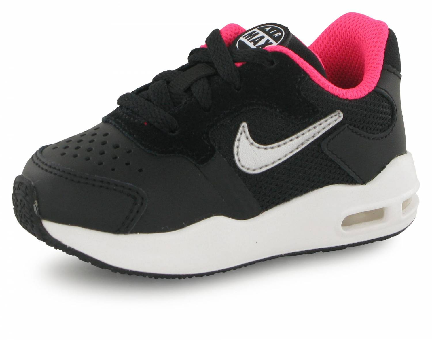 website for discount pretty cheap size 40 Nike Air Max Guile Bebe Noir