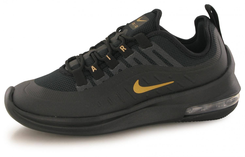 Nike Air Max Axis Noir Or
