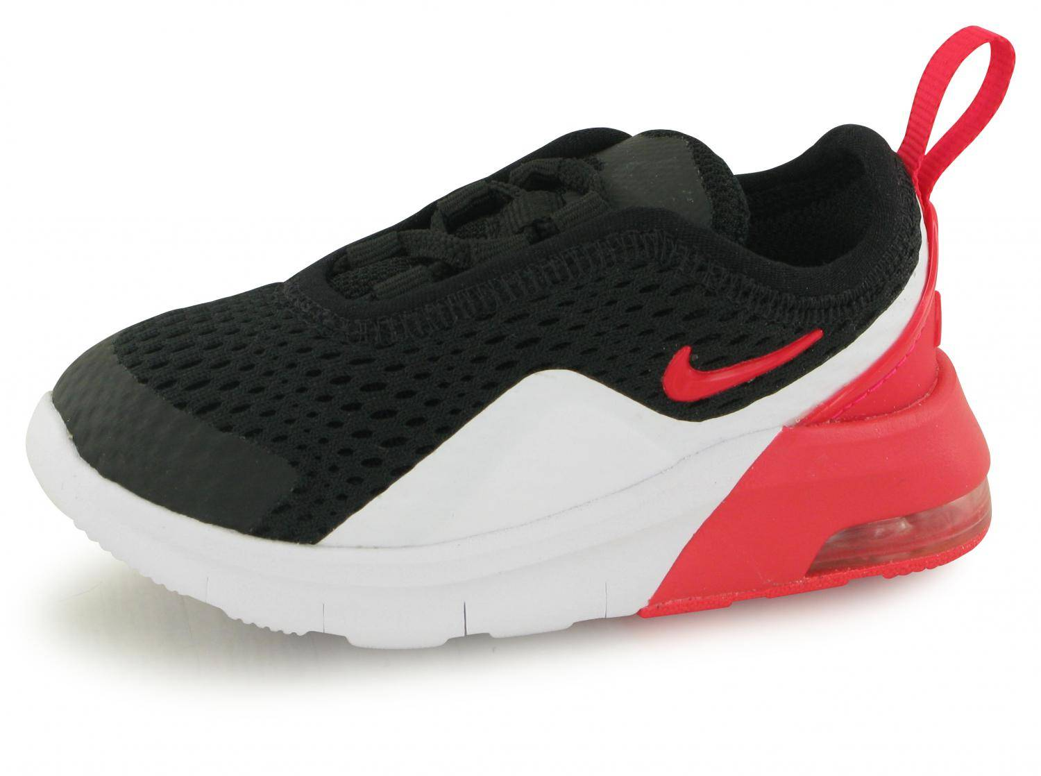 air max motion rouge