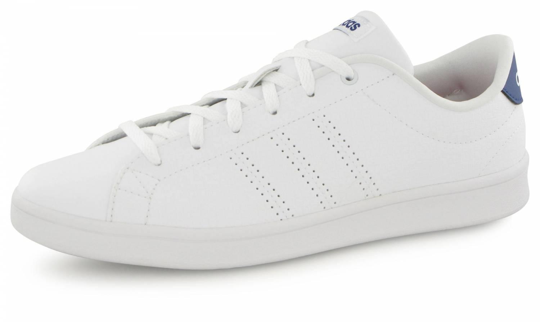 Adidas Neo Advantage Clean Qt Blanc Marine