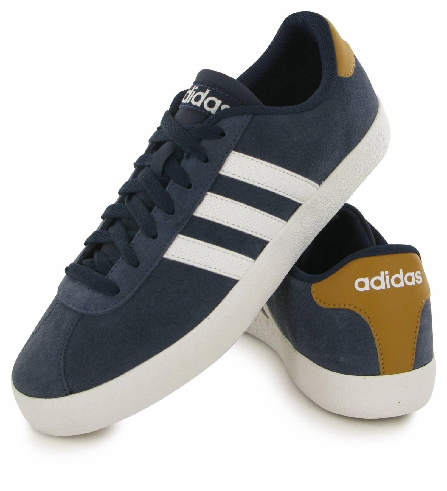 Adidas Neo Court Vulc Marine