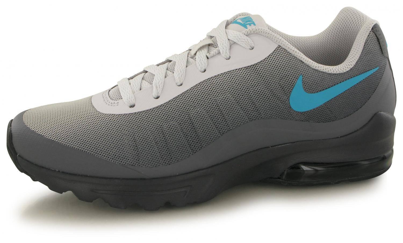 Nike Air Max Invigor Gris Bleu