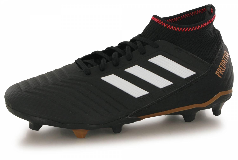 adidas fg noir