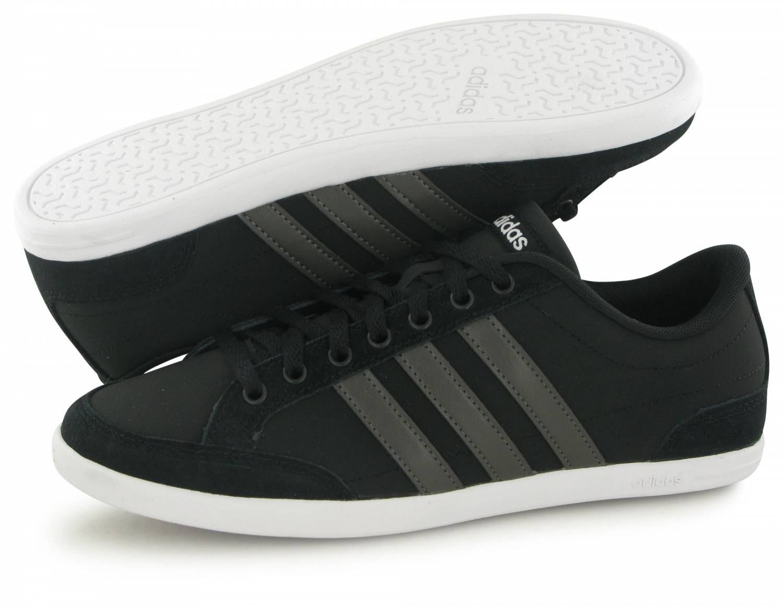 Adidas Neo Caflaire Noir / Gris