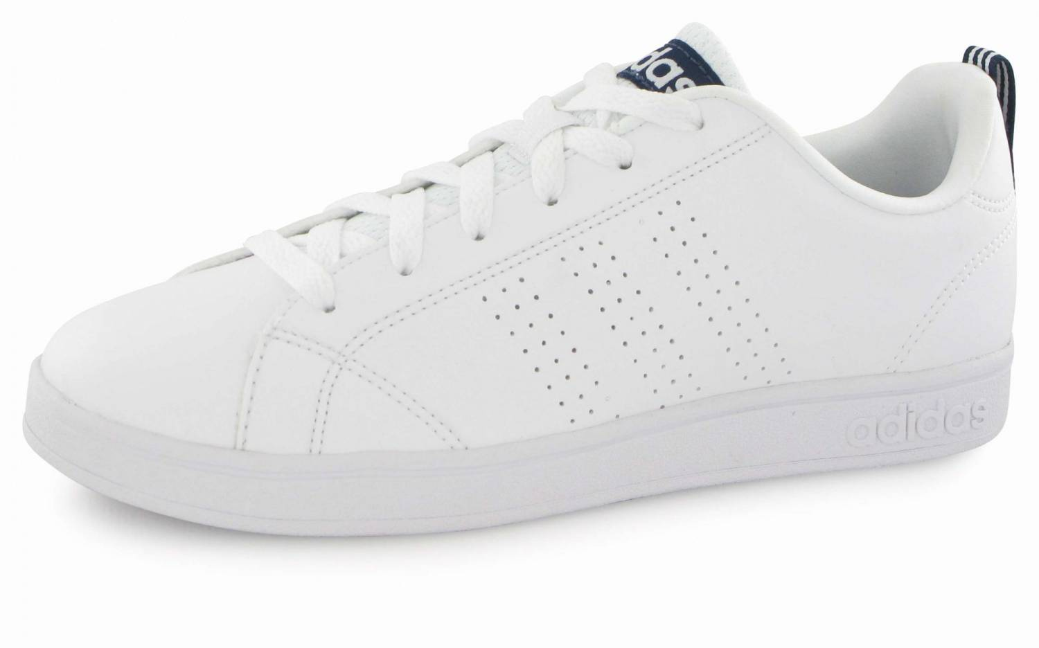 ADIDAS NEO CHAUSSURE MODE HOMME CF ADVANTAGE CLEAN