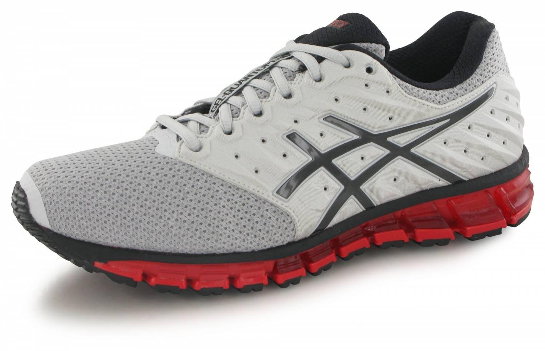asics chaussures asics gel quantum 180 2 rouges