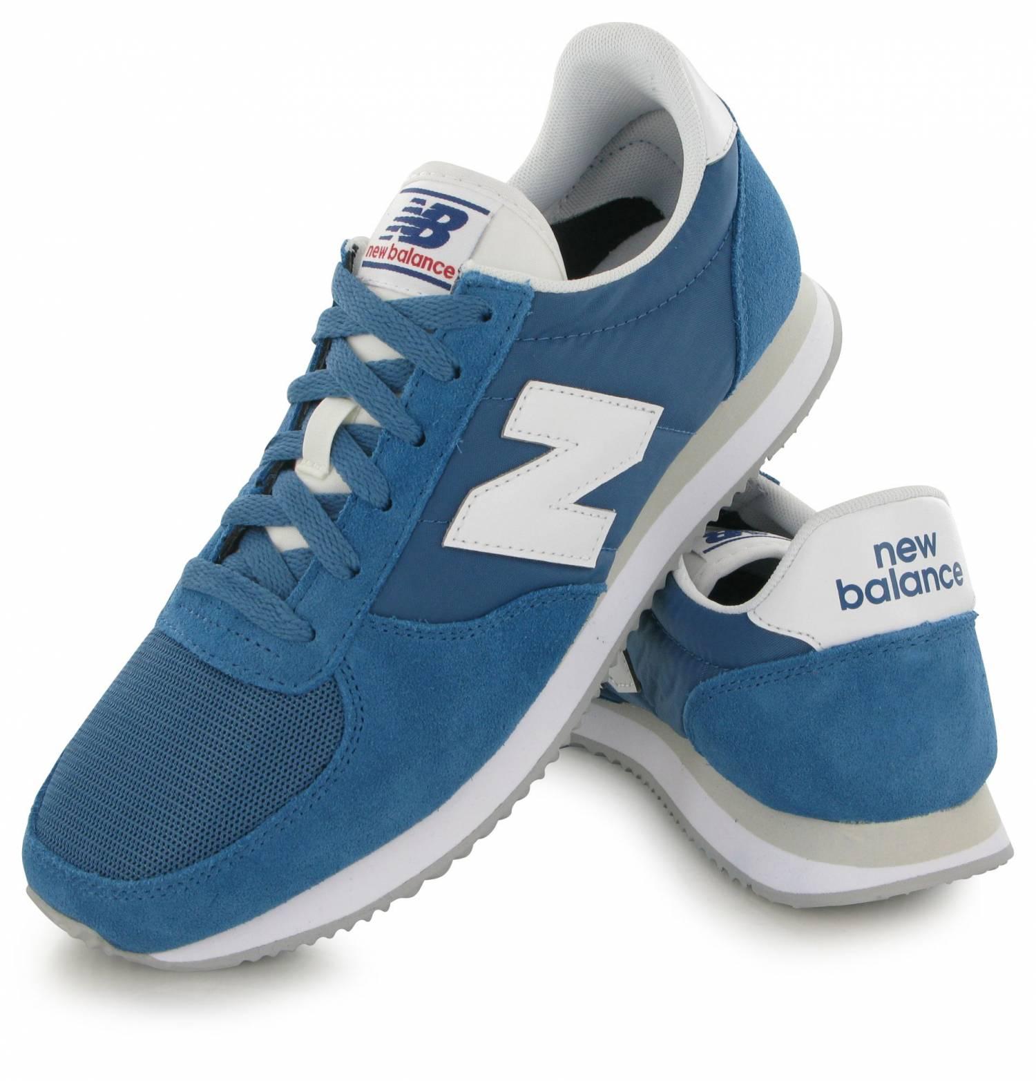 new balance u220 blau