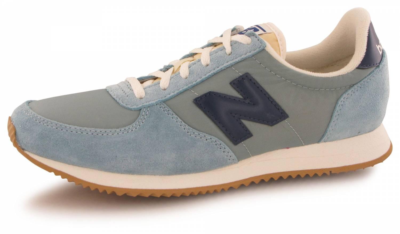 new balance wl220 bleu