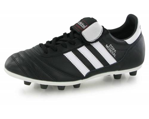 Adidas Copa Mundial Fg Noir Et Blanc