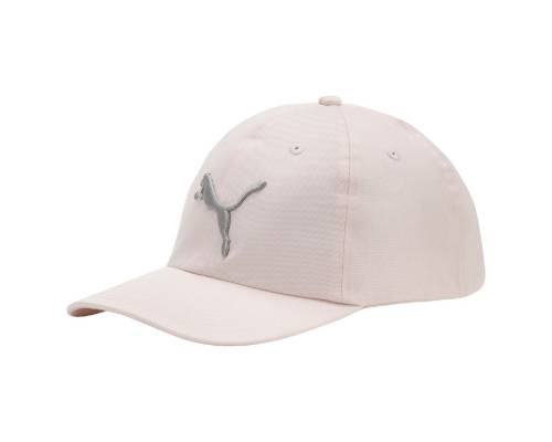 Casquette Puma Big Cat Rose