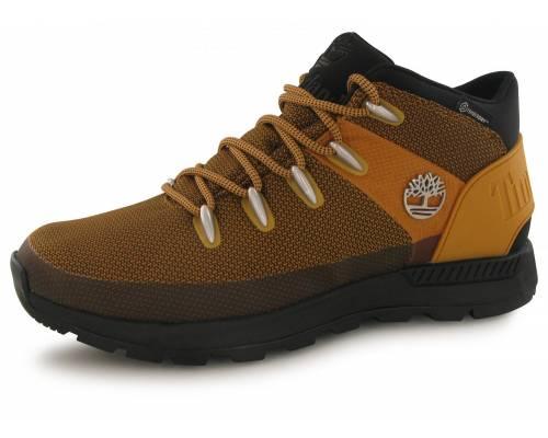 Boots Timberland Sprint Trekker Fabric Wp Wheat Mesh