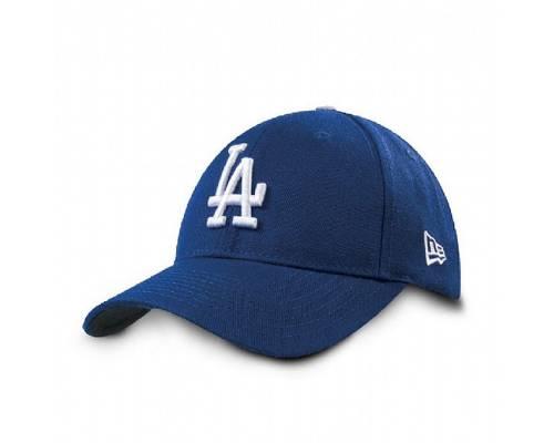 Casquette New Era 9forty La Dodgers Bleu