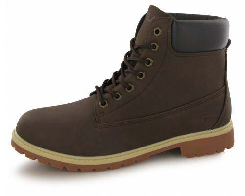 Boots Fila Maverick Mid Partridge
