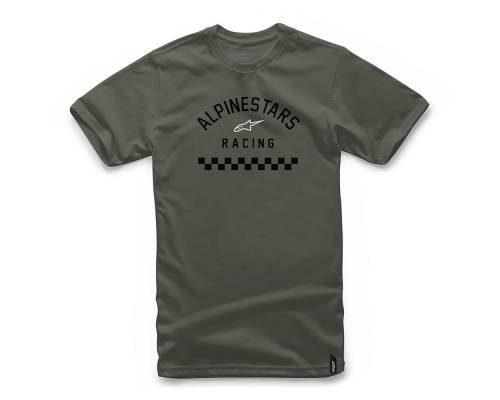 T-shirt Alpinestars Front Military