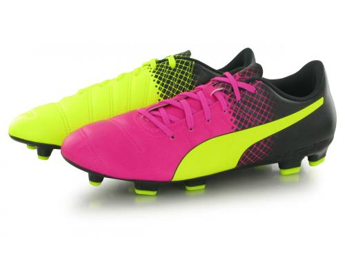 Puma Evopower 4.3 Fg Tricks