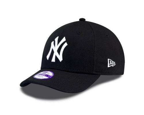 Casquette New Era Mlb Yankees Noir / Blanc