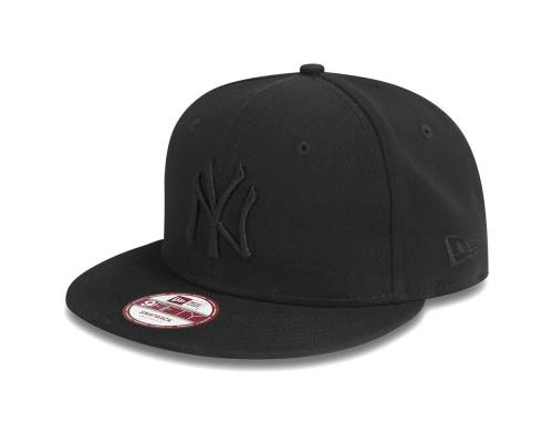 Casquette New Era New York Yankees 9fifty Black