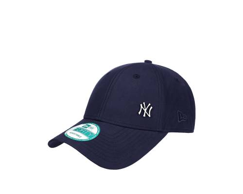 Casquette New Era Mlb Ny Flawless Logo Navy