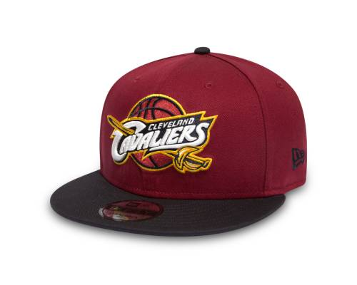 Casquette New Era Nba Cleveland Cavaliers 9fifty