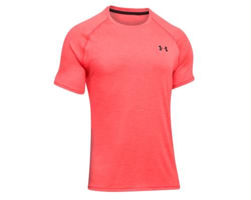 T-shirt Under Armour Tech Rouge