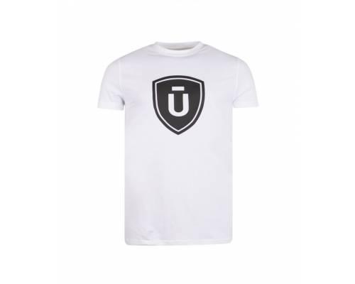 T-shirt Unkut Roma Blanc