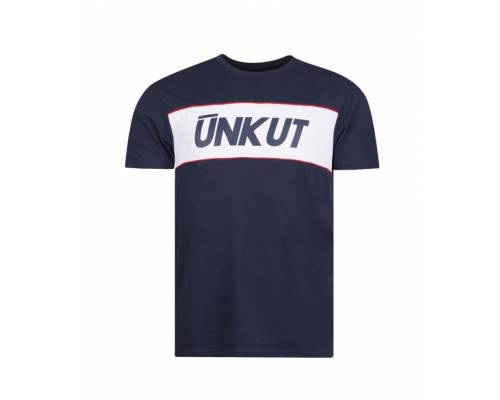 T-shirt Unkut Land Marine