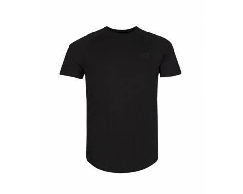 T-shirt Unkut Date Noir