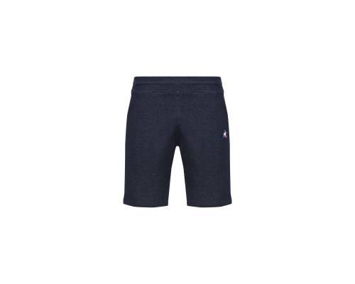 Short Le Coq Sportif Denim N1 M Bleu