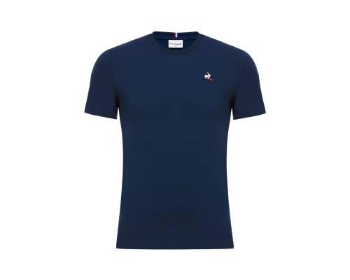 T-shirt Le Coq Sportif Lcs Tech Bleu