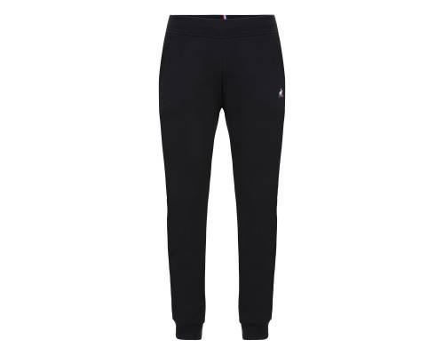 Pantalon Le Coq Sportif Essential Regular Noir