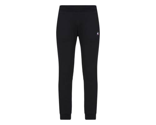 Pantalon Le Coq Sportif Essential Slim Noir