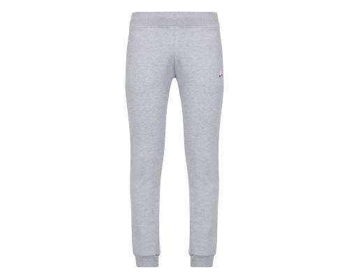 Pantalon Le Coq Sportif Essentiels Slim Gris