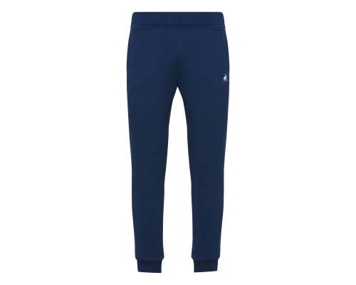 Pantalon Le Coq Sportif Essential Tapered Bleu