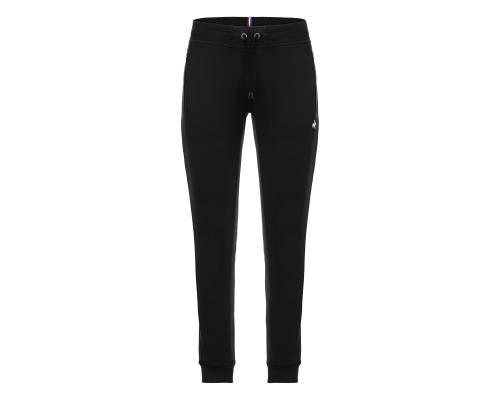 Pantalon Le Coq Sportif Tech Slim Noir