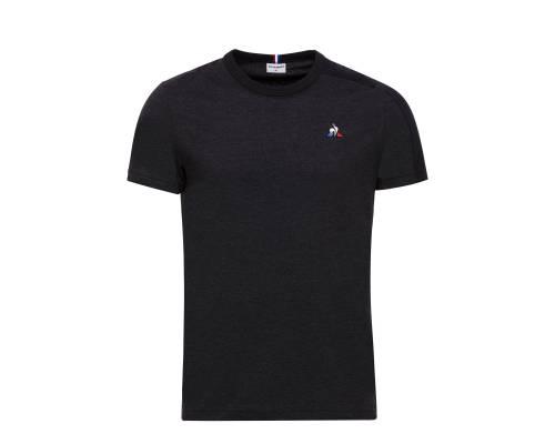 T-shirt Le Coq Sportif Essentiels Noir