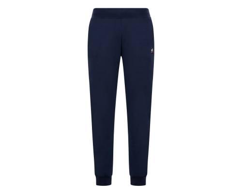Pantalon Le Coq Sportif Essentiels Regular Bleu