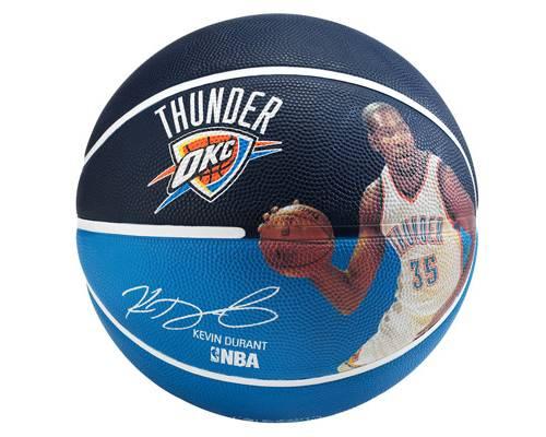 Ballon Spalding Nba Player Kevin Durant T7