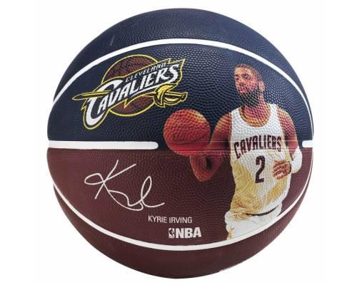 Ballon Spalding Nba Kyrie Irving T7