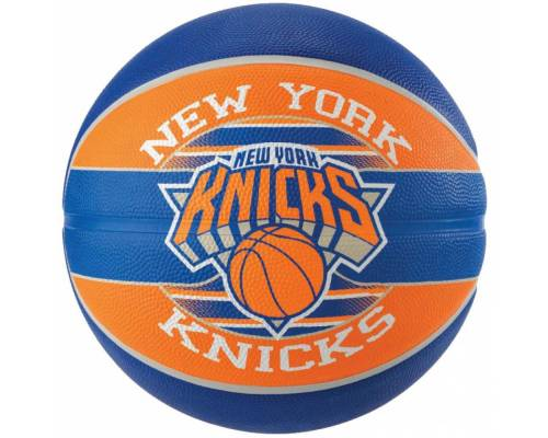 Ballon Spalding Nba Team Knicks T7