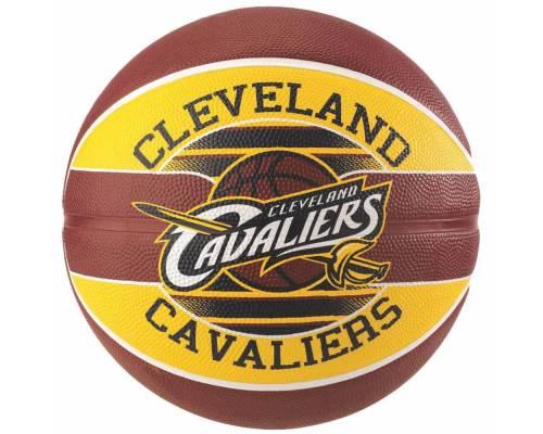 Ballon Spalding Nba Team Cavaliers T7
