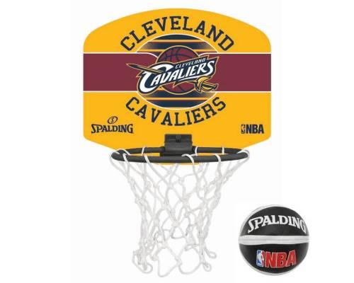 Mini-panier Spalding Nba Cleveland Cavs